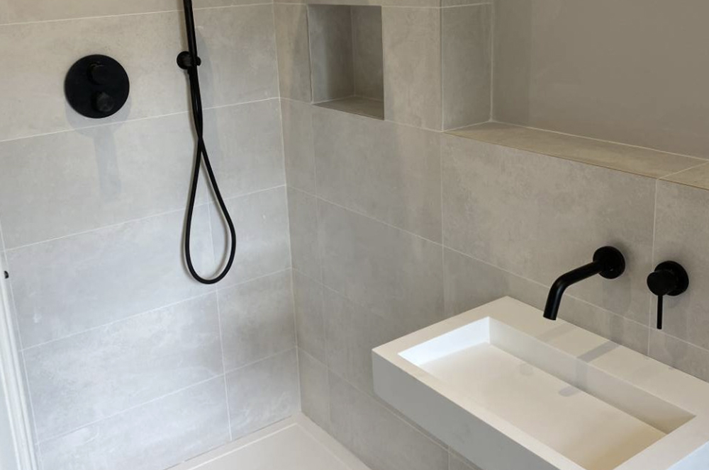 plumbing services in solihull